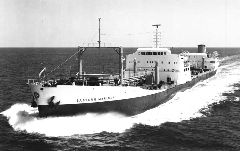 The Allen Collection Misc Ships E