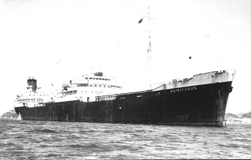 The Allen Collection|Shell Tankers